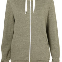 Tall Zip-Up Hoody - Tall - New In This Week  - New In