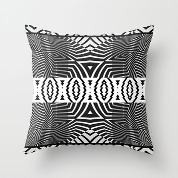 Viper #6 Throw Pillow by Ornaart | Society6