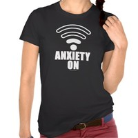 Anxiety on