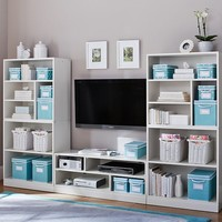 Stack Me Up Media Storage Super Set