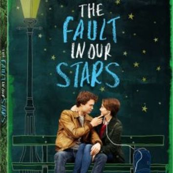 The Fault in Our Stars: Little Infinities Edition