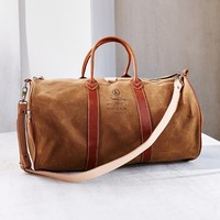 Fleabags Rummage Duffel Bag- Brown One