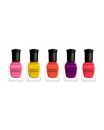 Run The World Nail Lacquer Set