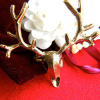 Antlers for All Season