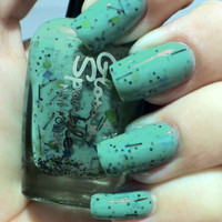 They Did The Monster Mash - Nail Polish 13ml