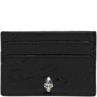 Women Wallet - Women Accessories on ALEXANDER MCQUEEN Online Store