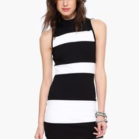 Just Escaped Bodycon Midi Dress