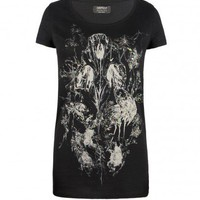 Skull Jouy Tee