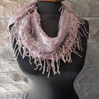Lilac - Handmade - Gift - Summer - Fashion - Trend