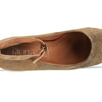 Jeffrey Campbell Safety in Tan at Solestruck.com