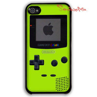 game boy iPhone 4 Case, iphone 4s case - Retro NES Game Controller iphone case