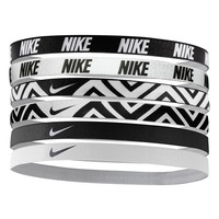 Nike Sport Headbands (6-Pack)