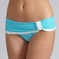 Jessica Simpson Country Lemonade Sash Waist Bottom | Dillards.com