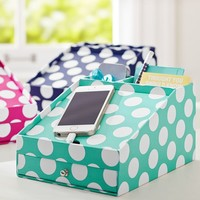 Printed Desk Accessories - Phone Charging Station