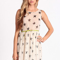 When Stars Align Dress - $48.00 : ThreadSence.com, Free-spirited fashion for the indie-inspired lifestyle