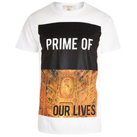 Prime Of Our Lives Tee