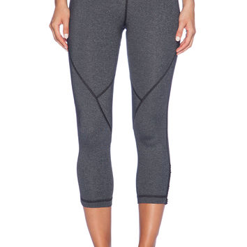 Vimmia Curve Pant in Charcoal