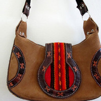 Vintage Mini Native American Style .. on Luulla