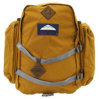 Chemical Ltd | Buy Jansport Bags - Jansport Bag - Mens Buckthorn Brown `Westridge` Backpack By Jansport - Mens Bag at Chemical Ltd