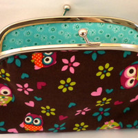 Cute Coin Purse Pouch Made From Bro.. on Luulla