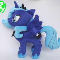 My Little Pony Princess Luna Plush Doll POPL8005 | 123COSPLAY | Anime Merchandise Shop Free Shipping From China | Anime Wholesale