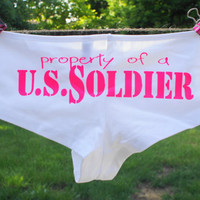 military undies. &quot;Property of&quot;. underwear marine corps air force usaf usmc navy army