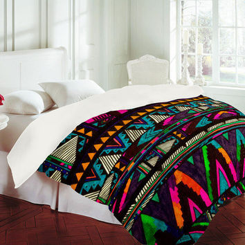 DENY Designs Home Accessories | Kris Tate Huipil Duvet Cover
