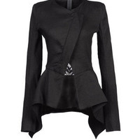 GARETH PUGH-Coats & jackets - Blazer Clothing on thecorner.com