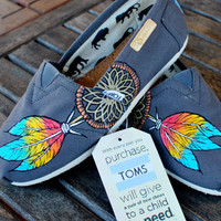 Native American Dream Catcher TOMS