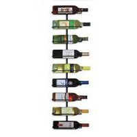 sicily wine holder - a modern, contemporary wine holder from chiasso