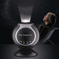 Star Theater Pro - home planetarium and audio tour | Edmund Scientific