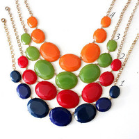 Millano necklaces I