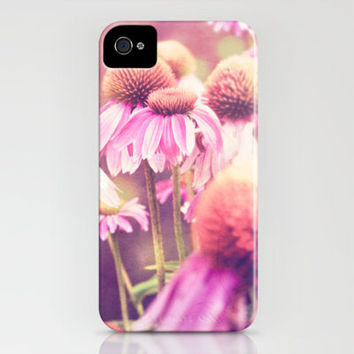 Midsummer Night's Dream - color version iPhone Case by Joy StClaire | Society6