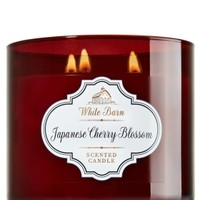 3-Wick Candle Japanese Cherry Blossom