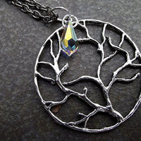 Swarovski Crystal Tree of life SALE