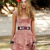 Free People Hippie Trip Maxi Dress at Free People Clothing Boutique
