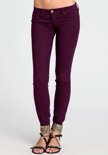 United Super Skinny Pants by Blank NYC - $88.00: ThreadSence, Women's Indie & Bohemian Clothing, Dresses, & Accessories