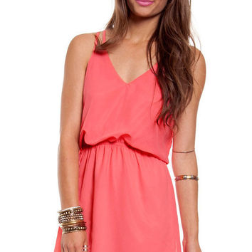 Square One Tank Dress II