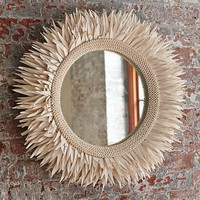 Round Coco Mirror | west elm