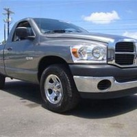 Dodge : Ram 1500 SXT in Dodge | eBay Motors