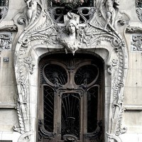 Exquisite existing / Ave Rapp, Paris (gorgeous!)