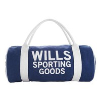 The Whiston Gym Bag | Jack Wills