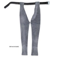 Medieval Steel - Leggings Chainmail Armor Pants