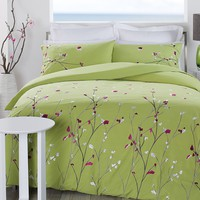 Renate Quilt Cover by Designer&#x27;s Choice - Quilt &amp; Doona Covers - Bed Linen