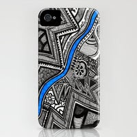 Flow  iPhone Case by L. Moore | Society6
