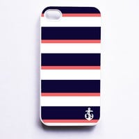 Nautical IPhone Case For Iphone 4 /.. on Luulla