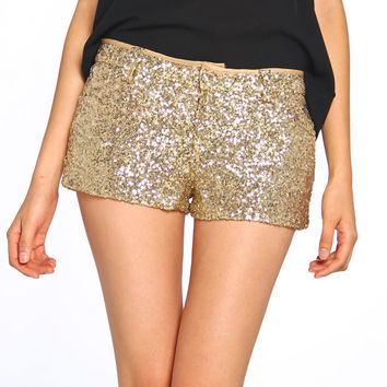 Twinkle in My Eye Shorts