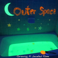 Outer Space Bath Kit.  Everything you need to make your own Outer Space bath