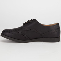 SODA Toast Womens Oxford Shoes 245526100 | Casuals