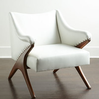Esther Leather Chair